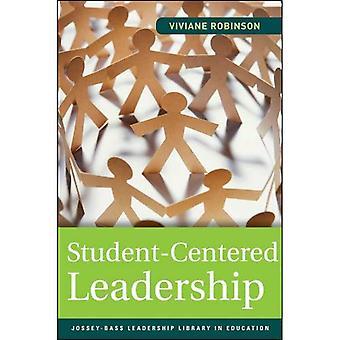 Studentinriktade ledarskap