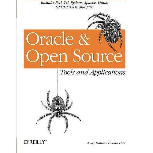 Oracle and Open Source  Tools and Applications