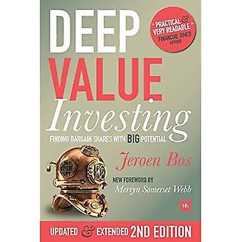 Diep-waarde investeren, 2e editie: Vinden koopje aandelen met groot potentieel