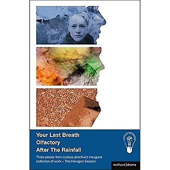 Your Last Breath, Olfactory and After The Rainfall (Modern Plays)