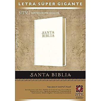 Super Riesen Print Bibel-Ntv