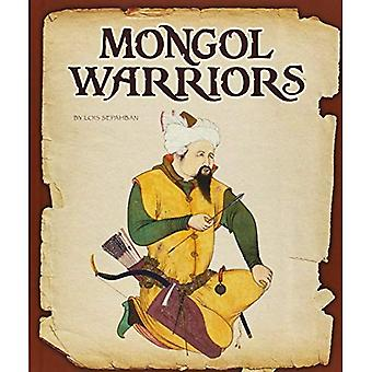 Guerriers Mongols (anciens guerriers)