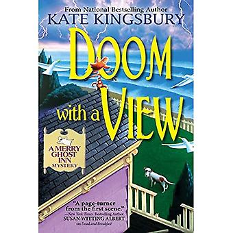 Doom with a View: A Merry� Ghost Inn Mystery