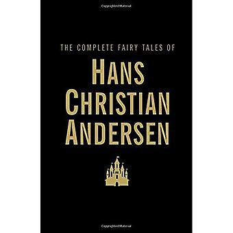 Complete Andersen's Fairy Tales (Wordsworth Library Collection)