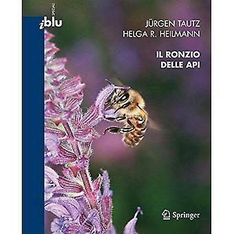 Il ronzio delle api (jeg blu)