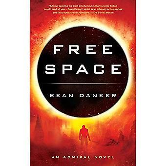 Free Space: Evagardian #2