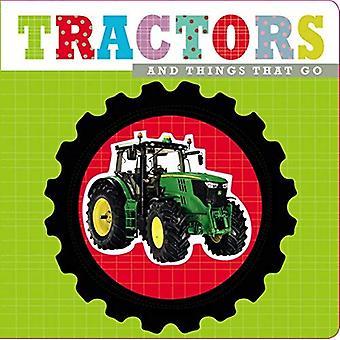 Sentir-et-Fit tracteurs [cartonné]