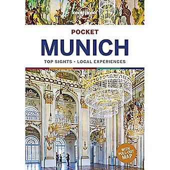 Lonely Planet Pocket Munich� (Travel Guide)