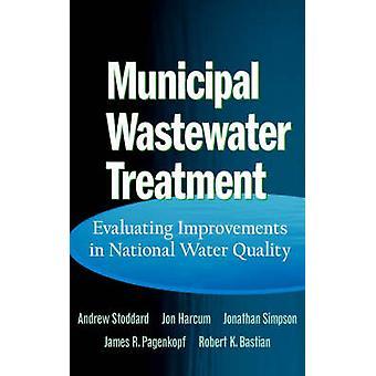 Trattamento delle acque reflue comunali da Stoddard