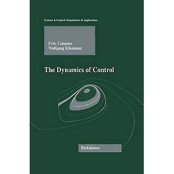 The Dynamics of Control by Colonius & Fritz