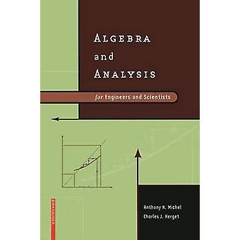Álgebra e análise para engenheiros e cientistas por Michel & Anthony N.
