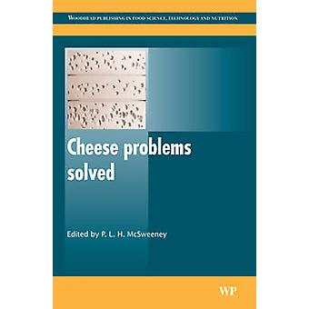 Cheese Problems Solved by McSweeney & Paul