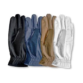Mark Todd Adults Super Riding Gloves