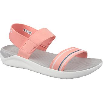 Sandales en plein air de Womens de 205106-6KP de le LiteRide sandale crocs