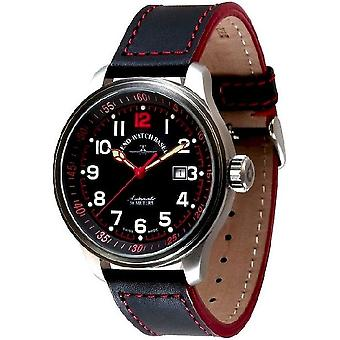 Zeno-watch montre OS pilote automatique limited edition 8554B-a1-7