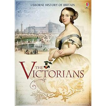 The Victorians (New edition) by Ruth Brocklehurst - Ian McNee - 97814