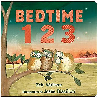 Bedtime 123 by Eric Walters - 9781459810730 Book