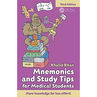 Mnemonics and Study Tips for Medical Students (3rd Revised edition) b