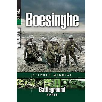 Boesinghe by Stephen McGreal - 9781848840461 Book