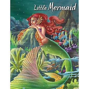 Little Mermaid by Pegasus - 9788131904770 Book