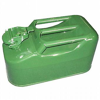 Handy Steel Jerry Fuel Can - 5Ltr