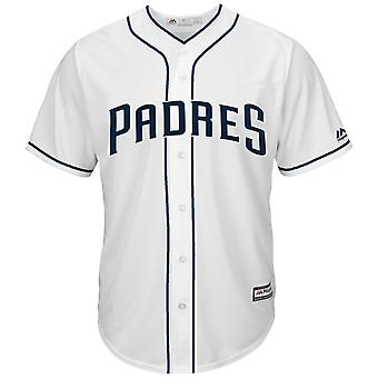 Majestic Authentic Cool Base Jersey-San Diego Padres, New California