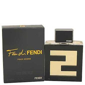 Fan Di Fendi By Fendi After Shave 3.3 Oz (men) V728-530237