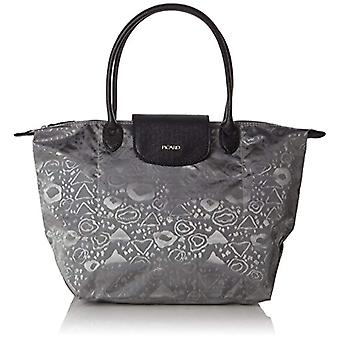 Picard Easy Bag Tote Donna Silver (Silber) 17x25x40 centimeters (B x H x T)