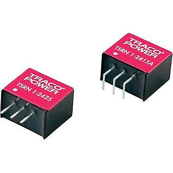DC/DC converter (print) TracoPower 24 Vdc 5 Vdc 1 A No. of outputs: 1 x