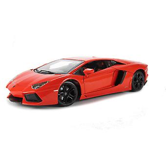 Burago Lamborghini Aventador Lp 700-4 (Kids , Toys , Vehicles , Mini Cars)