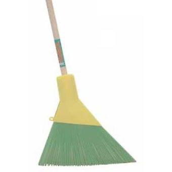 Maiol Broom Polypropylene + Mango Wood 120cm (Garten , Gartenarbeit , Tools , Besen)