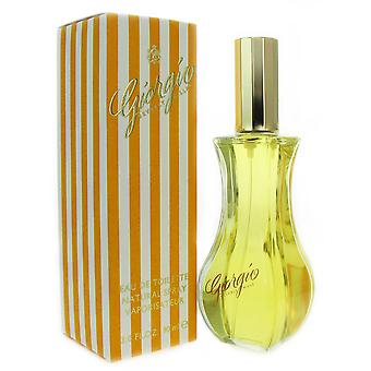 Donne di Giorgio di Giorgio Beverly Hills 3 oz EDT SP