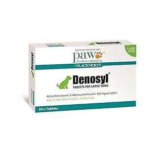 PAW Denosyl Large Dogs 425mg x 30 tabs