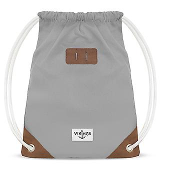 Vikings gym bag gym bag grey sports bag bag