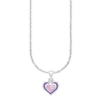 Princess Lillifee children necklace silver PLFS/68 - 9045471