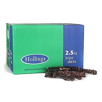 Hollings Sticks kallun Bulk 2,5 kg