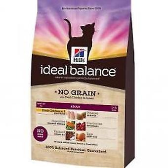 Hills ideel Balance Feline voksen ingen korn kylling & kartofler 2kg