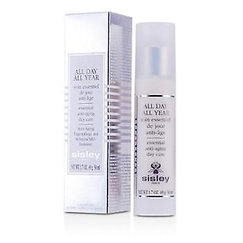 Sisley All Day All Year - 50ml / 1.7oz