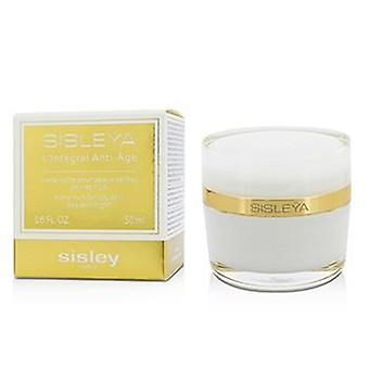 Sisley Sisleya L'Integral Anti-Age Day And Night Cream - Extra Rich for Dry skin - 50ml/1.6oz