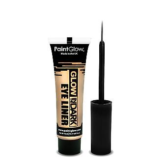 PaintGlow Invisible Glow In The Dark Eyeliner