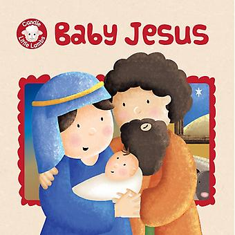 Baby Jesus (Candle Little Lambs) (Paperback) by Williamson Karen Conner Sarah