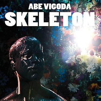 Abe Vigoda - skelet [Vinyl] USA import