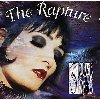 Siouxsie & Banshees - Rapture [CD] USA import
