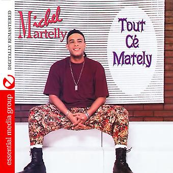 Michel Martelly - Tout CE rund [CD] USA import