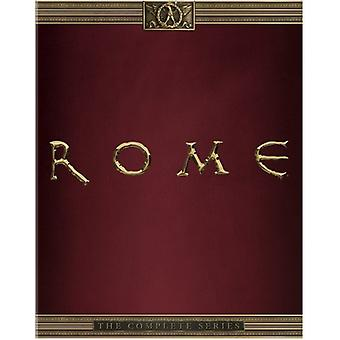 Rome - Rome: Complete Series [DVD] USA import