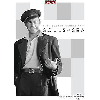 Souls at Sea [DVD] USA import