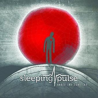 Sovende Pulse - Under samme himmel [CD] USA importen