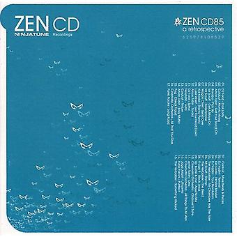 Zen - Zen [CD] USA importar