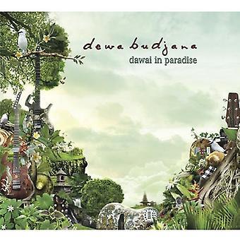 Dewa Budjana - Dawai i Paradise [CD] USA import