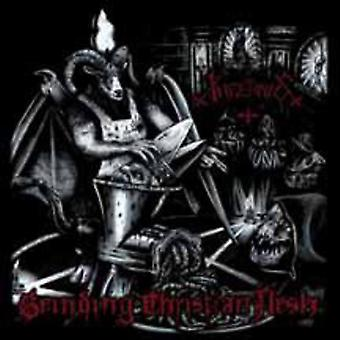 Importación de Infernus - pulido USA Christian Flesh [CD]